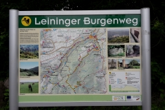 Leininger-Burgenweg
